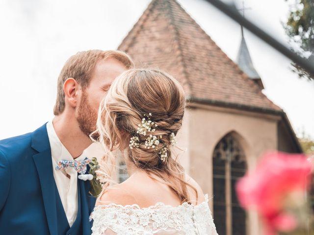 Le mariage de Fabrice et Priscillia à Illkirch-Graffenstaden, Bas Rhin 6