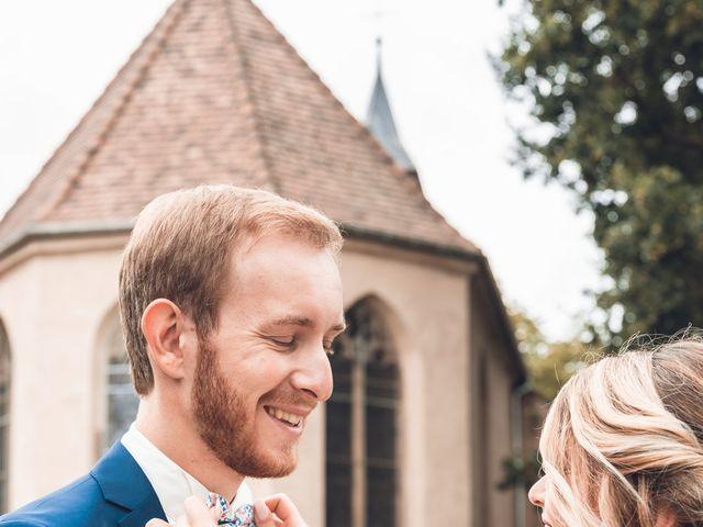 Le mariage de Fabrice et Priscillia à Illkirch-Graffenstaden, Bas Rhin 7