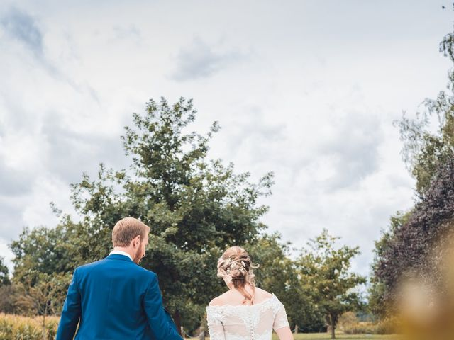 Le mariage de Fabrice et Priscillia à Illkirch-Graffenstaden, Bas Rhin 10