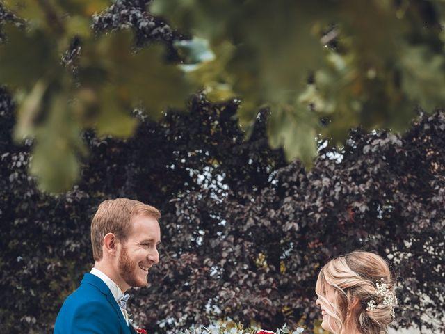 Le mariage de Fabrice et Priscillia à Illkirch-Graffenstaden, Bas Rhin 12