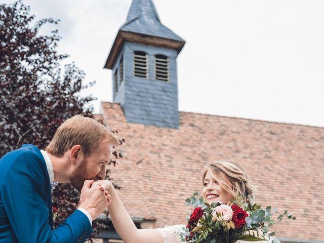 Le mariage de Fabrice et Priscillia à Illkirch-Graffenstaden, Bas Rhin 13