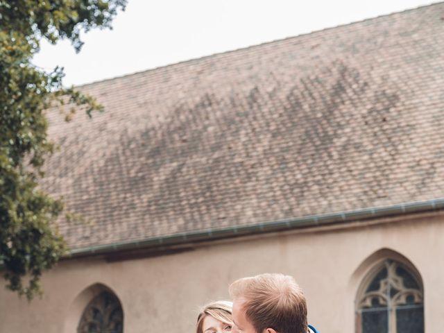 Le mariage de Fabrice et Priscillia à Illkirch-Graffenstaden, Bas Rhin 15