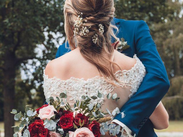 Le mariage de Fabrice et Priscillia à Illkirch-Graffenstaden, Bas Rhin 17
