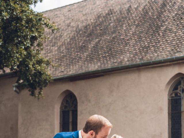 Le mariage de Fabrice et Priscillia à Illkirch-Graffenstaden, Bas Rhin 22