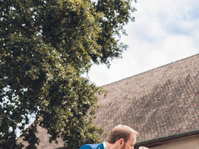 Le mariage de Fabrice et Priscillia à Illkirch-Graffenstaden, Bas Rhin 23