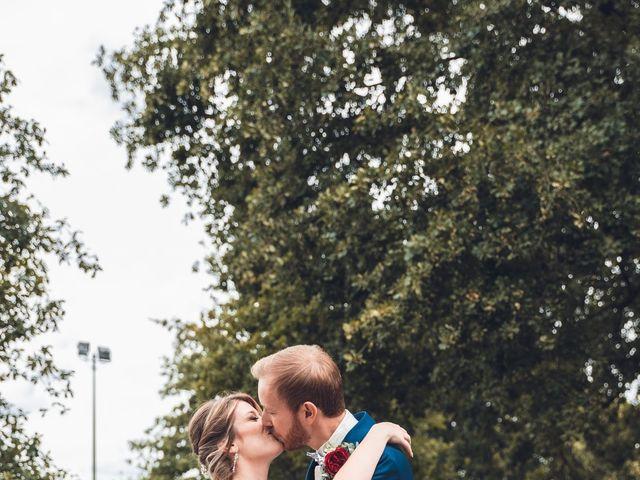 Le mariage de Fabrice et Priscillia à Illkirch-Graffenstaden, Bas Rhin 26