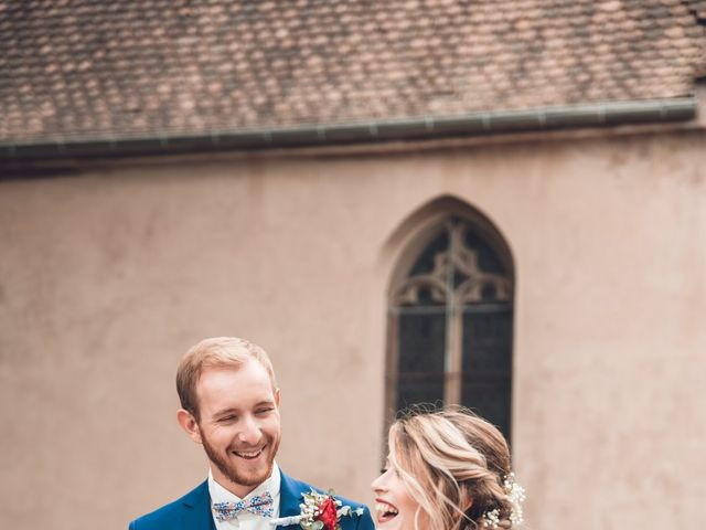 Le mariage de Fabrice et Priscillia à Illkirch-Graffenstaden, Bas Rhin 28