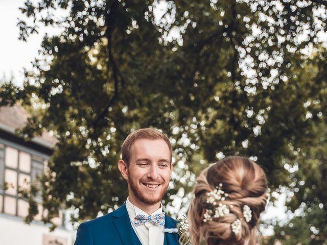 Le mariage de Fabrice et Priscillia à Illkirch-Graffenstaden, Bas Rhin 29
