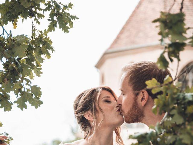 Le mariage de Fabrice et Priscillia à Illkirch-Graffenstaden, Bas Rhin 32