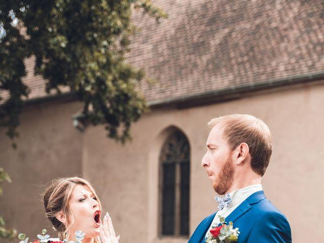 Le mariage de Fabrice et Priscillia à Illkirch-Graffenstaden, Bas Rhin 35