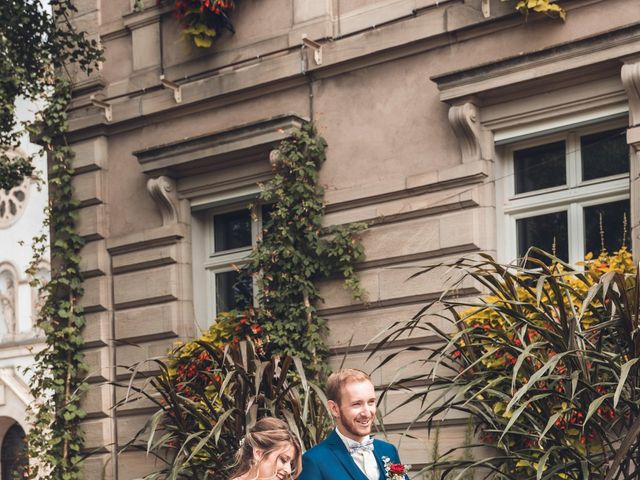 Le mariage de Fabrice et Priscillia à Illkirch-Graffenstaden, Bas Rhin 36