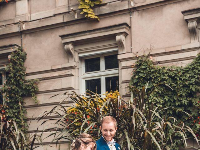 Le mariage de Fabrice et Priscillia à Illkirch-Graffenstaden, Bas Rhin 40