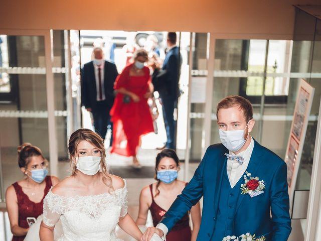 Le mariage de Fabrice et Priscillia à Illkirch-Graffenstaden, Bas Rhin 43