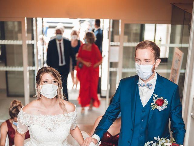 Le mariage de Fabrice et Priscillia à Illkirch-Graffenstaden, Bas Rhin 44