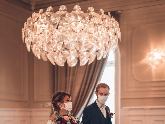 Le mariage de Fabrice et Priscillia à Illkirch-Graffenstaden, Bas Rhin 45