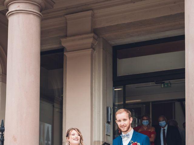 Le mariage de Fabrice et Priscillia à Illkirch-Graffenstaden, Bas Rhin 53