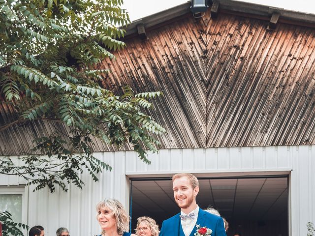 Le mariage de Fabrice et Priscillia à Illkirch-Graffenstaden, Bas Rhin 64