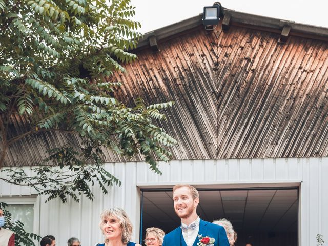 Le mariage de Fabrice et Priscillia à Illkirch-Graffenstaden, Bas Rhin 65