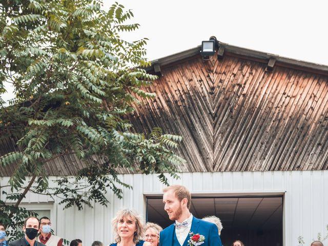 Le mariage de Fabrice et Priscillia à Illkirch-Graffenstaden, Bas Rhin 67