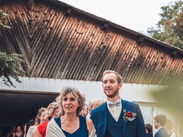 Le mariage de Fabrice et Priscillia à Illkirch-Graffenstaden, Bas Rhin 68