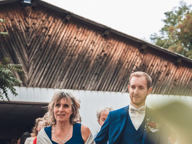 Le mariage de Fabrice et Priscillia à Illkirch-Graffenstaden, Bas Rhin 69