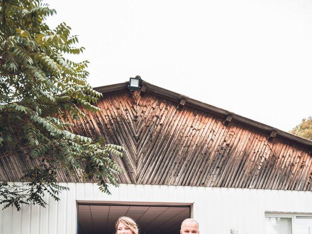 Le mariage de Fabrice et Priscillia à Illkirch-Graffenstaden, Bas Rhin 74