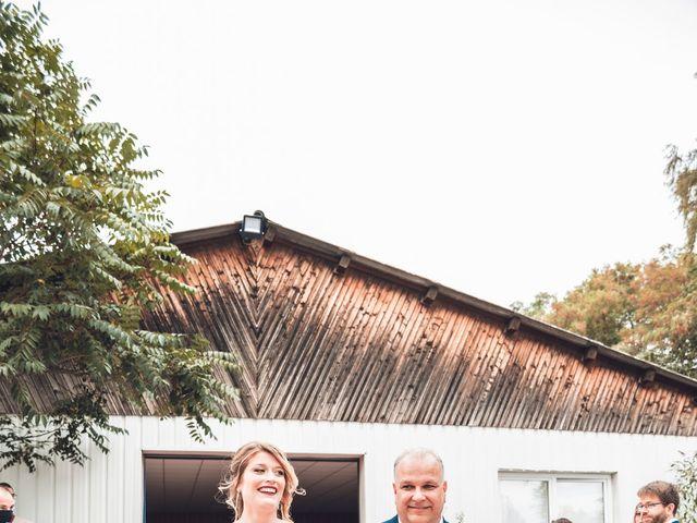 Le mariage de Fabrice et Priscillia à Illkirch-Graffenstaden, Bas Rhin 76