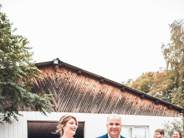 Le mariage de Fabrice et Priscillia à Illkirch-Graffenstaden, Bas Rhin 77