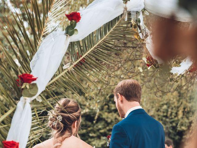 Le mariage de Fabrice et Priscillia à Illkirch-Graffenstaden, Bas Rhin 80