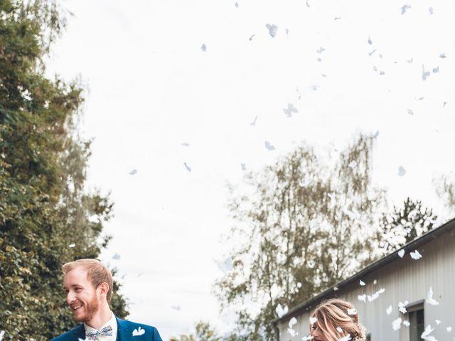 Le mariage de Fabrice et Priscillia à Illkirch-Graffenstaden, Bas Rhin 81