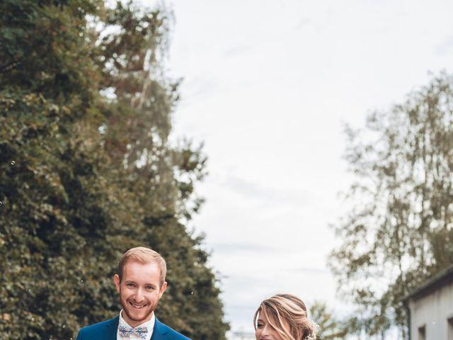 Le mariage de Fabrice et Priscillia à Illkirch-Graffenstaden, Bas Rhin 84