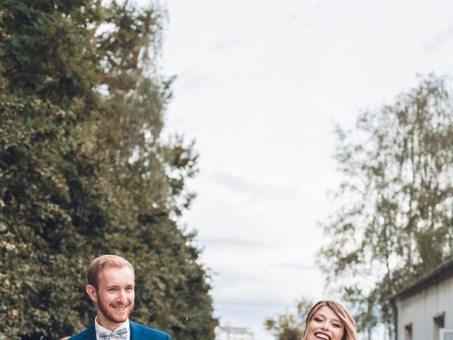 Le mariage de Fabrice et Priscillia à Illkirch-Graffenstaden, Bas Rhin 85