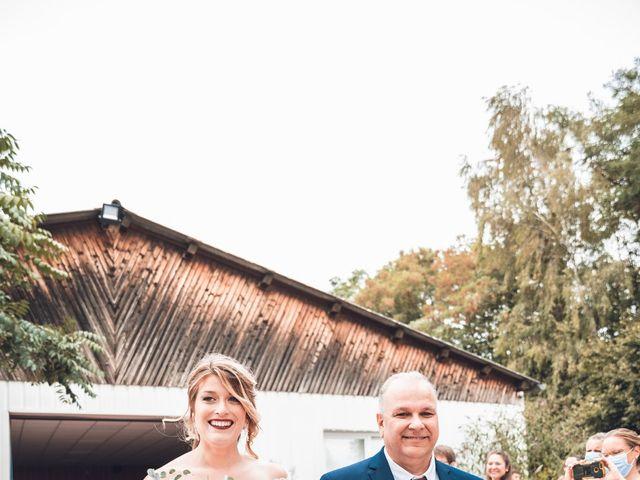 Le mariage de Fabrice et Priscillia à Illkirch-Graffenstaden, Bas Rhin 88