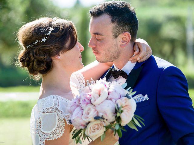 Le mariage de Thomas et Eva à Les Arcs, Var 27