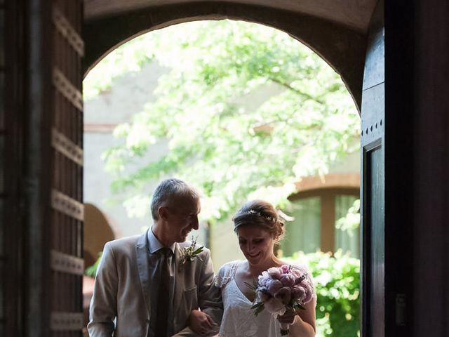 Le mariage de Thomas et Eva à Les Arcs, Var 42