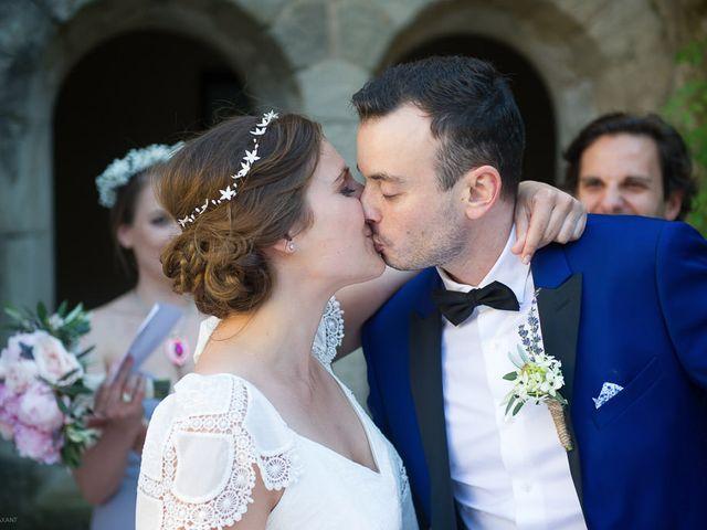 Le mariage de Thomas et Eva à Les Arcs, Var 50