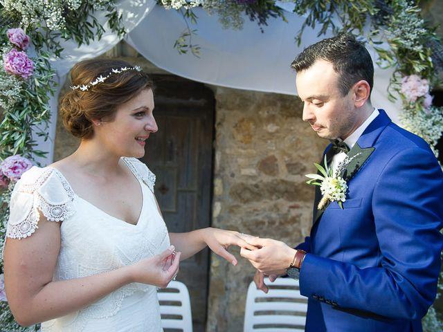Le mariage de Thomas et Eva à Les Arcs, Var 54