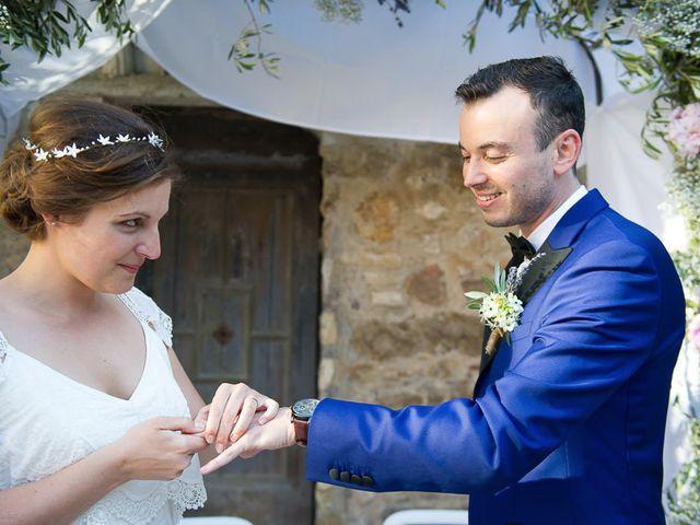 Le mariage de Thomas et Eva à Les Arcs, Var 57