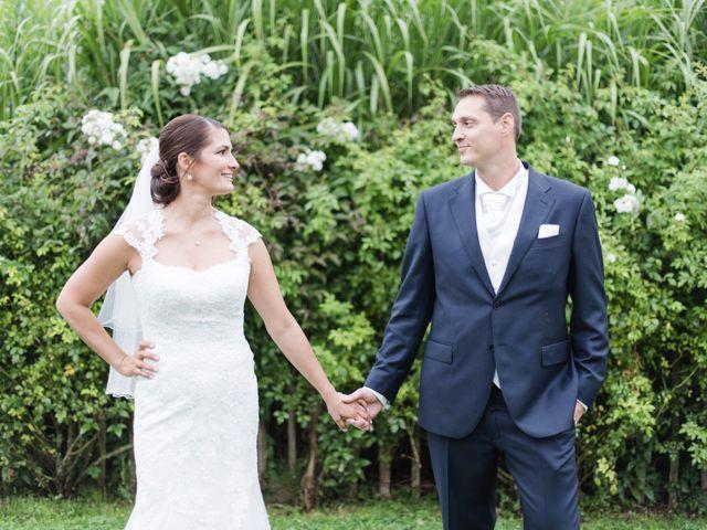 Le mariage de Yannick et Déborah à Bois-d'Arcy, Yvelines 2