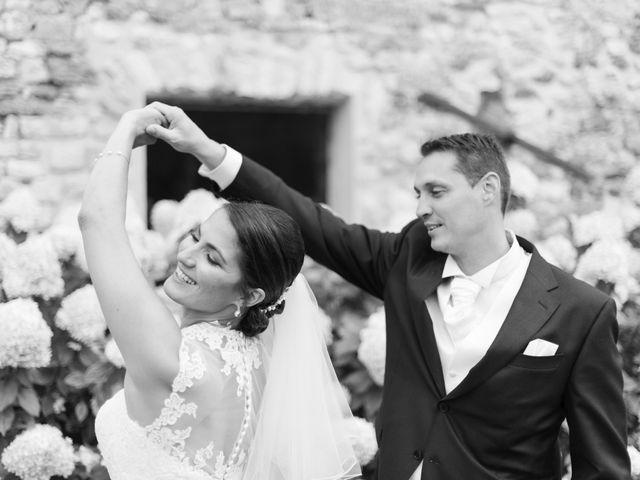 Le mariage de Déborah et Yannick