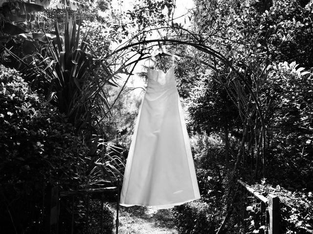 Le mariage de Jérémy et Tiphaine à Bagnols-sur-Cèze, Gard 2