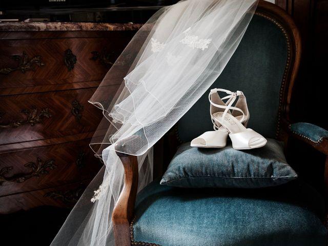 Le mariage de Jérémy et Tiphaine à Bagnols-sur-Cèze, Gard 6
