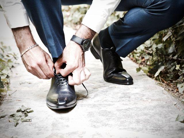 Le mariage de Jérémy et Tiphaine à Bagnols-sur-Cèze, Gard 10