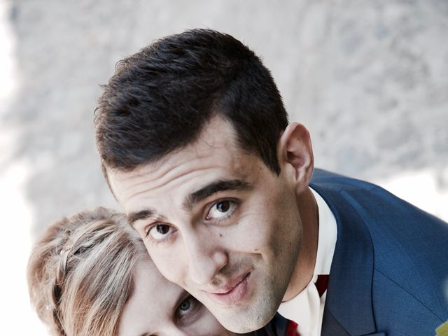 Le mariage de Jérémy et Tiphaine à Bagnols-sur-Cèze, Gard 14