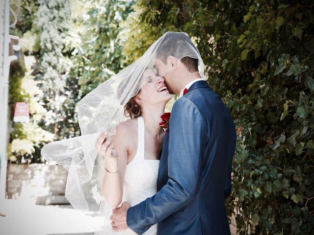 Le mariage de Tiphaine et Jérémy