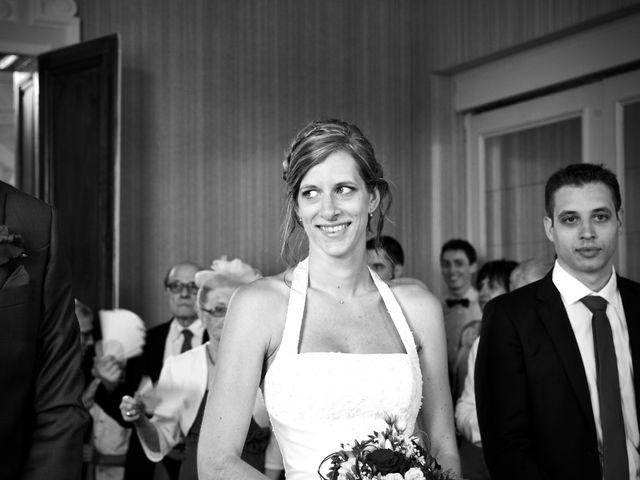 Le mariage de Jérémy et Tiphaine à Bagnols-sur-Cèze, Gard 15