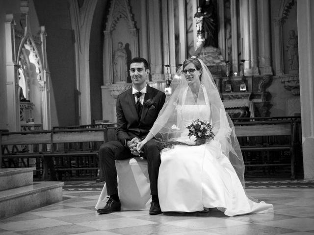 Le mariage de Jérémy et Tiphaine à Bagnols-sur-Cèze, Gard 17