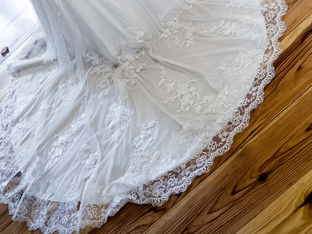 Le mariage de Romain et Nadia à Labastide-Saint-Pierre, Tarn-et-Garonne 8