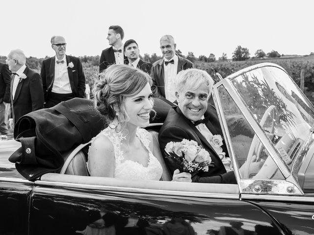 Le mariage de Romain et Nadia à Labastide-Saint-Pierre, Tarn-et-Garonne 15