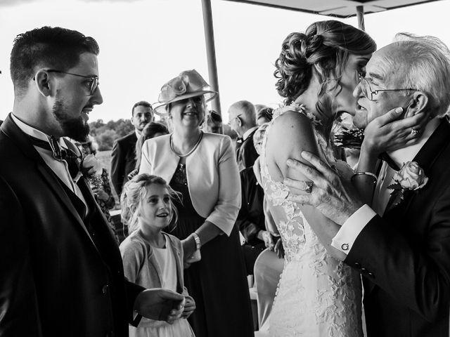 Le mariage de Romain et Nadia à Labastide-Saint-Pierre, Tarn-et-Garonne 19